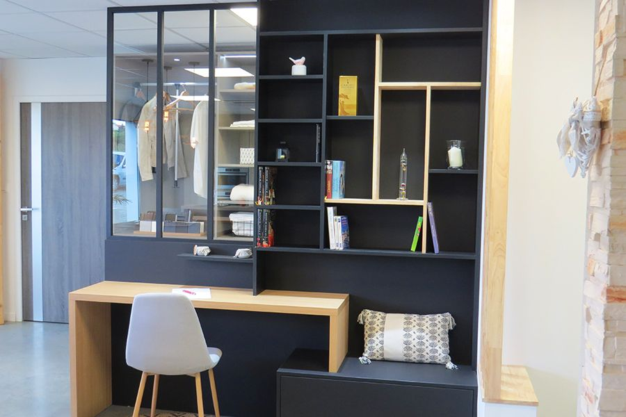 bibliotheque-bureau-showroom